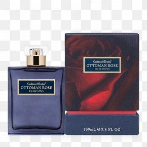 Perfume - Perfume Kashmir Musk Deer Crabtree & Evelyn Eau De Toilette PNG