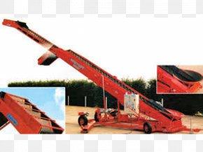 Crane - Grain Elevator Crane Material-handling Equipment Screw Conveyor PNG