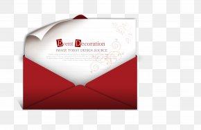 Envelope - Red Envelope Download PNG