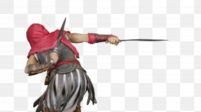 Assassin Odyssey - Assassin's Creed Odyssey Video Games Ubisoft Collectable Electronic Entertainment Expo 2018 PNG