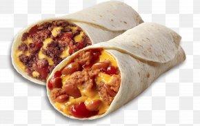 Burrito - Burrito Nachos Taco Mexican Cuisine Refried Beans PNG