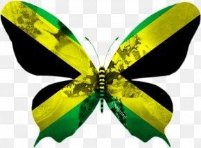 Jamaica Flag - Flag Of Jamaica National Emblem Croatia: Mižerja PNG