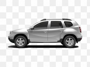 Car - Dacia Duster 2013 Jeep Grand Cherokee Car Sport Utility Vehicle Hyundai PNG