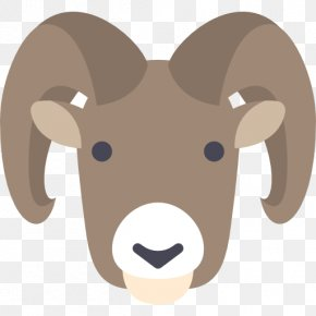 Goat - Nigerian Dwarf Goat Miniature Cattle Icon PNG