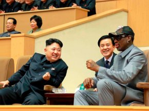 Kim Jong-un - Pyongyang United States NBA Basketball Player PNG