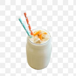 A Vanilla Milkshake - Smoothie Milkshake Baileys Irish Cream Batida Health Shake PNG