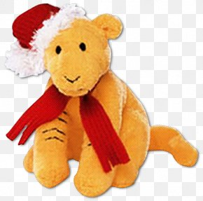 Teddy Bear Lion - Baby Toys PNG