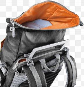 Backpack Mantona ElementsPro Black Industrial Design PNG
