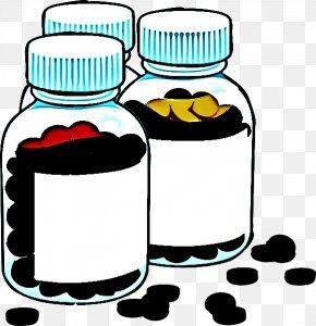 Line Art Water Bottle - Clip Art Bottle Water Bottle Line Art PNG