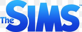 Sims 4 Logo - The Sims 4 Logo Font PNG