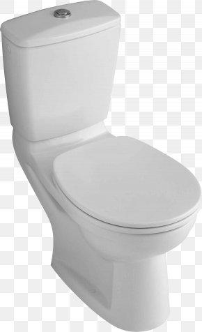 Toilet - Toilet Seat Flush Toilet Villeroy & Boch Roca PNG