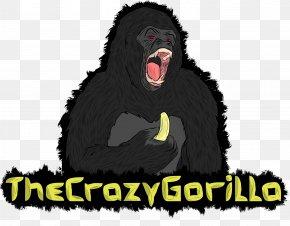 Gorilla - Gorilla California State Polytechnic University, Pomona HTML5 Video Web Browser Comedy PNG