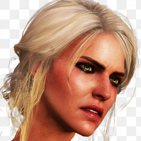 Starbucks - The Witcher 3: Wild Hunt Ciri Video Game Character PNG