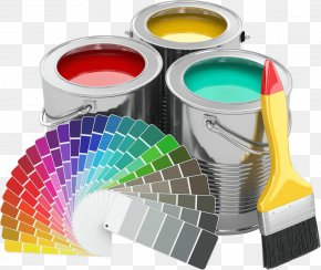 Painter Interior Or Exterior - Painting House Painter And Decorator Distemper Royalty-free PNG