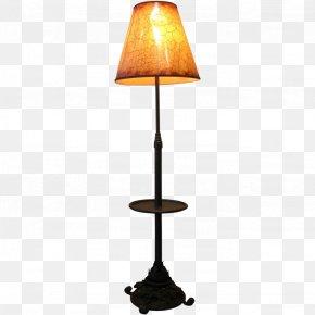Light Lamp - Floor Lamp Lighting Electric Light Wrought Iron PNG