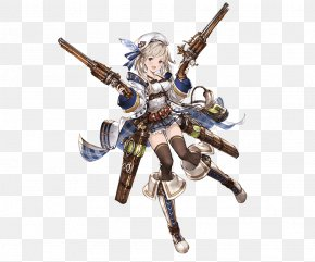 Granblue Fantasy Monsters - Granblue Fantasy 碧蓝幻想Project Re:Link Character Image Game PNG