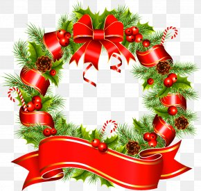 Christmas Wreath Png.Christmas Wreath Images Christmas Wreath Png Free Download