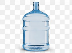 Drinking Water Distilled Water - Watercolor Liquid PNG