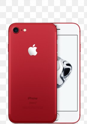 Ooredoo Tunisia - Product Red 128 Gb Apple PNG