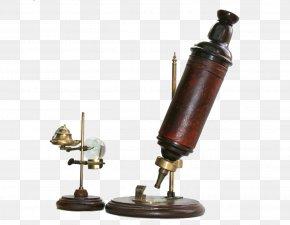 Microscope - Micrographia Optical Microscope Hooke's Law Science PNG
