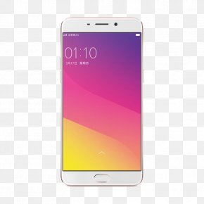 Oppo Phone - Smartphone OPPO R9s Feature Phone OPPO Digital PNG