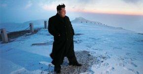 Kim Jong-un - Pyongyang Baekdu Mountain Kim Dynasty Korean Central News Agency PNG