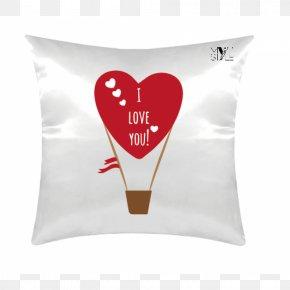 Pillow - Throw Pillows Cushion Textile PNG