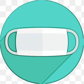 Aqua Green - Turquoise Green Aqua Turquoise Circle PNG