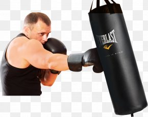 Boxing Gloves - Boxing Training Punching & Training Bags Sport PNG
