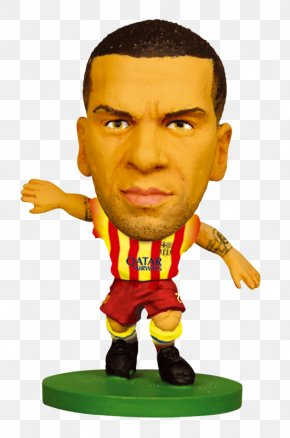 Fc Barcelona - Dani Alves FC Barcelona Brazil National Football Team La Liga PNG