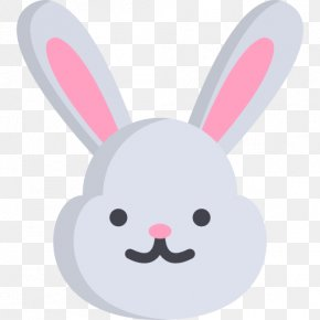 Easter Bunny - Easter Bunny Domestic Rabbit Monument PNG