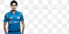 India Cricket - Jersey Mumbai Indians India National Cricket Team Indian Premier League PNG
