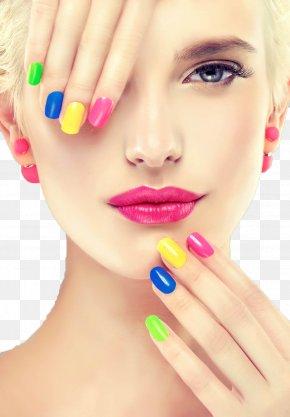 Nail - Nail Polish Cosmetics Color Manicure PNG