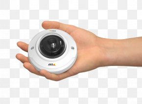 Mini - Axis Communications IP Camera Closed-circuit Television Video Cameras PNG