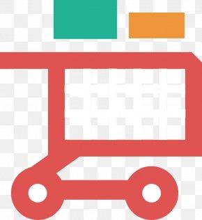 Shopping Cart - Web Design Internet Website PNG