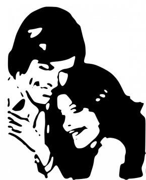 Happy Couple Image - Love Couple Clip Art PNG