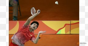 Rio De Janeiro Badminton At The 2016 Summer Olympics – Men's Singles Singapore PNG