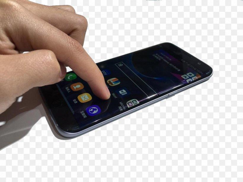 Samsung Galaxy S8 Samsung Galaxy S6 Edge Samsung Galaxy S II Smartphone Samsung Galaxy Note 8, PNG, 1000x750px, Samsung Galaxy S8, Communication Device, Electronic Device, Electronics, Electronics Accessory Download Free