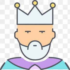 King Cartoon PNG