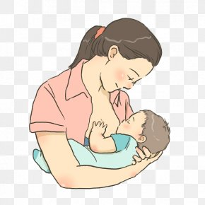 Leg Hand - Cartoon Nose Child Arm Mother PNG
