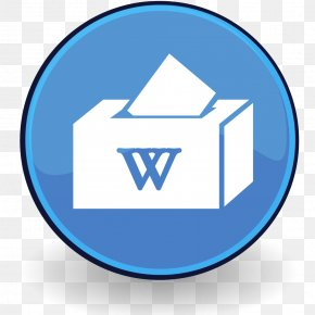 Emblem Management - Voting Election Ballot Box Wikipedia PNG