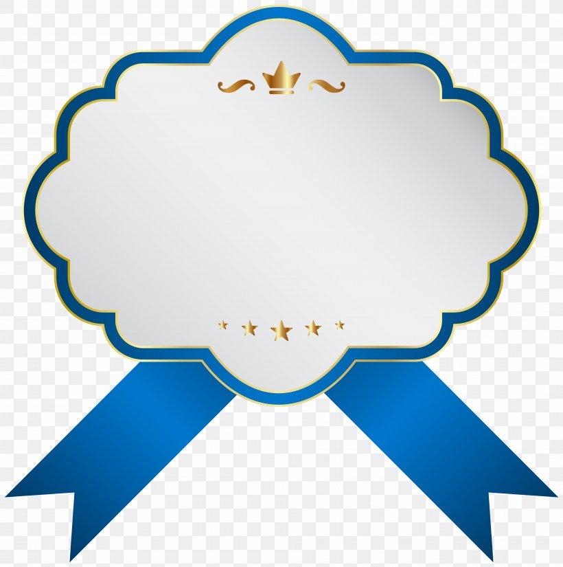 Label Icon Clip Art, PNG, 7815x7863px, Label, Area, Art, Blue, Clip Art Download Free