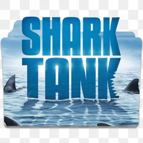 Shark Anchor - Reality Television Business Television Show Episode PNG