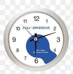 Clock - Alarm Clocks Quartz Clock Braun Electronics PNG