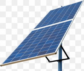 Solar Energy - Concentrated Solar Power Solar Panels Solar Energy Photovoltaic System PNG