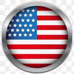 USA Flag Decoration Transparent Clip Art Image - United States Of America Logo Stock Photography Clip Art PNG