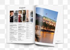Magazine - Online Magazine Publishing Paper Book PNG