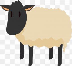 Cartoon Farm Goat - Sheep Hay Day Goat Cartoon Farm PNG