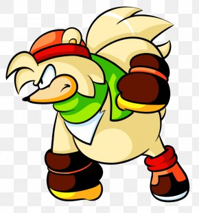 Polar Bear Cartoons - Sonic The Hedgehog Sonic Generations Sonic Lost World Polar Bear Clip Art PNG