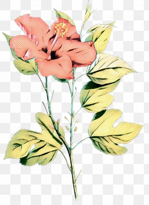 Artificial Flower Tiger Lily - Lily Flower Cartoon PNG